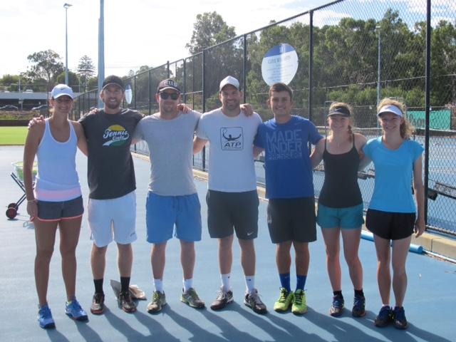 Tennis Floreat