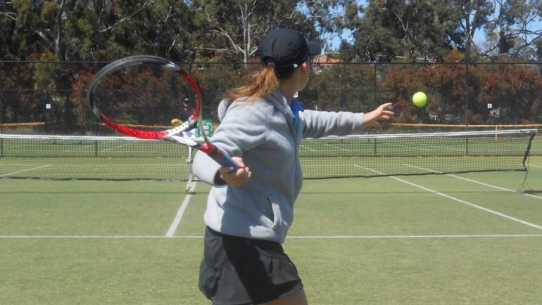 Ladies Social Tennis