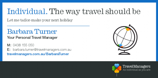 Travel Managers Floreat